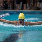 Endurance Swim Workouts