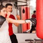 How to Become a Boxing Trainer
