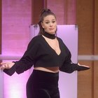 How Ashley Graham and Her Mom Keep Their Abs Strong