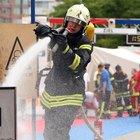 Firefighter Fitness Training