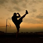 Krav Maga Fitness Training