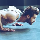 Home Exercise Routine for Men