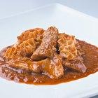 beef omasum with chili sauce