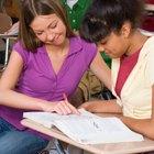 Cómo valorar y evaluar alumnos de secundaria en el aula