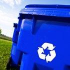 Actividades de reciclaje para el salón de clases