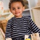 Lista de actividades de desarrollo cognitivo para niños