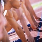 Food Supplements for Sprinters