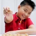 Juegos de habilidades sociales para niños con necesidades especiales