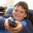 Educación física para reducir la obesidad en los niños