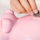 Las mejores cuentas de ahorro para recién nacidos