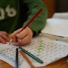 Proyectos de matemáticas para niños de 8 años
