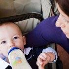 ¿Durante cuánto tiempo está buena la fórmula para bebés?
