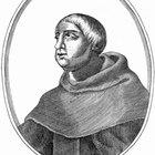 Datos de Santo Tomás de Aquino para niños