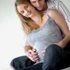 ¿Puede un padre influir sobre su hijo aún no nacido?