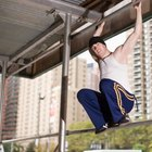 Parkour Training Programs