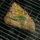 raw fish fillets - fish steaks