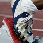 The Best Track Spike for Sprinters