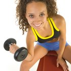 The Best Dumbbell Workouts for Losing Weight