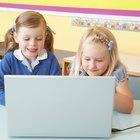 Tecnología para niños con parálisis cerebral