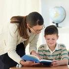Herramientas más efectivas para los maestros: Refuerzo negativo y refuerzo positivo