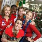 Regalos de Navidad para empleados de empresa