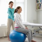 The Benefits of Using a Stability Ball as a Chair