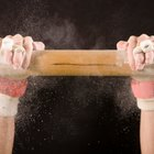 History of the Uneven Bars in Gymnastics