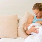 Alimentos que una mamá amamantando debe evitar