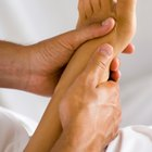 How to Get Rid of Foot Cramps After Running