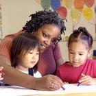Lecciones para enseñarles a orar a los niños en edad preescolar