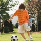 Ideas para un cumpleaños deportivo para un niño de 11 años