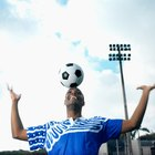 Famous Black Soccer Athletes