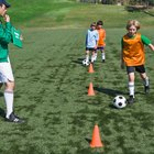 Soccer Tryout Tips