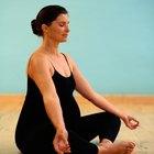 Prenatal Yoga Poses During the Third Trimester
