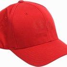 Teenage boy wearing baseball cap