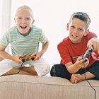 Los efectos de videojuegos violentos en personas menores de 18 años