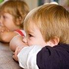 Cómo enseñar a los niños paciencia y autocontrol