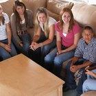 Juegos interactivos para grupos de jóvenes