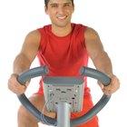 Cómo reparar la resistencia magnética de las bicicletas de ejercicios