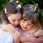 Actividades sobre autoestima positiva para el preescolar