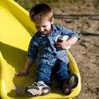 Desarrollo físico en niños de 2-10 años