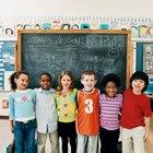 ¿Cuáles son los beneficios de asistir a una escuela primaria en la que hay diversidad cultural?