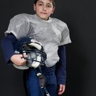 The History of Football Equipment