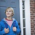 Programa de ejercicios para adolescentes varones