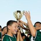 Los efectos negativos de practicar demasiados deportes
