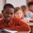 Cómo usar diferentes formas de felicitación constructiva con mis alumnos de primaria
