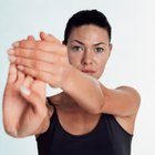 Exercises for a Finger Deformity