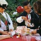 Ideas para organizar una fiesta de cumpleaños con temática de Campanita y piratas