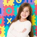 Actividades de escritura del alfabeto para preescolar