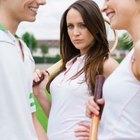 10 Things That Make a Woman Jealous